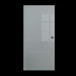Drzwi Szklane Przesuwne  850X2095 8MM ESG MILENIUM + KASETA